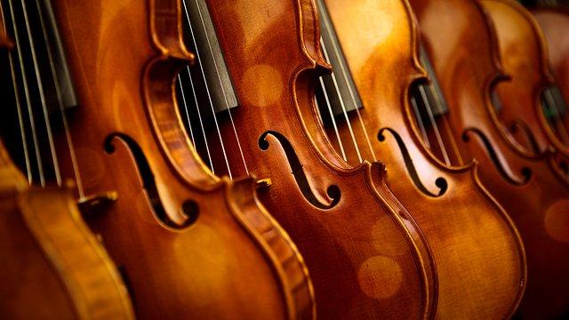 Centennial High School Orchestra